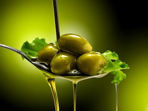 olio e olive