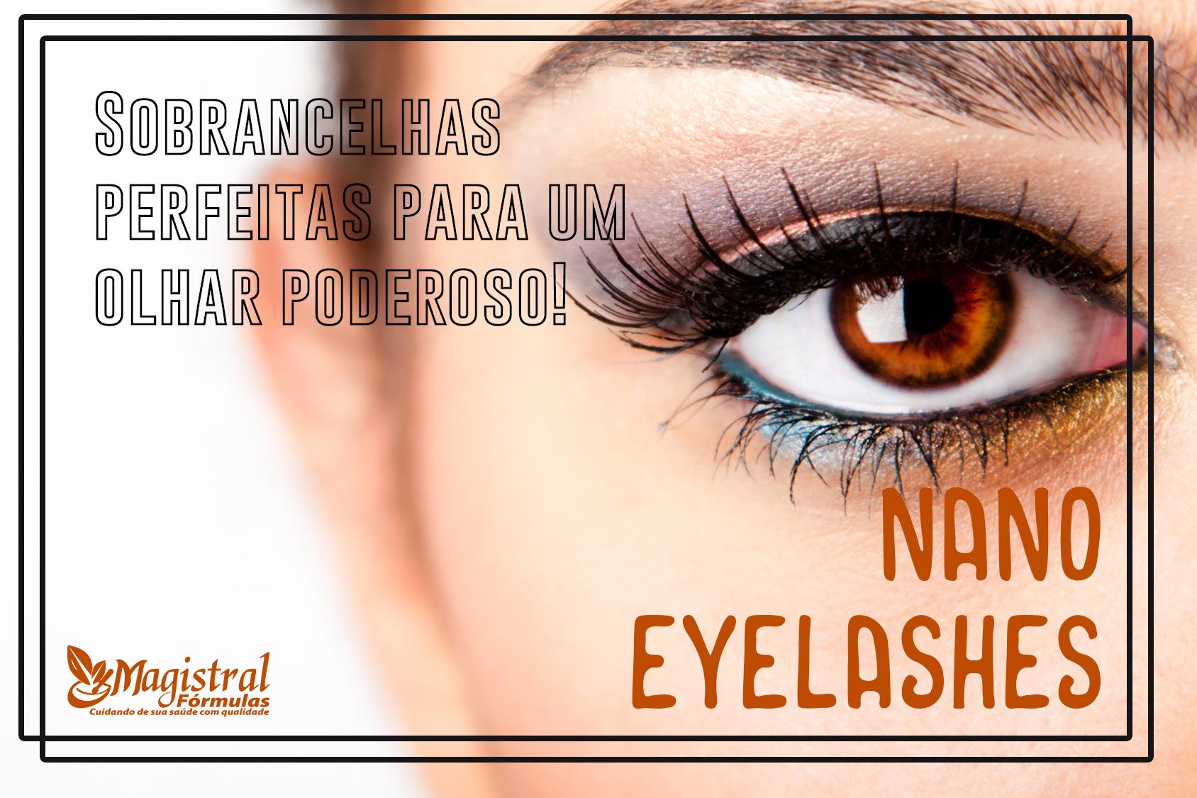 nano-eyelashes