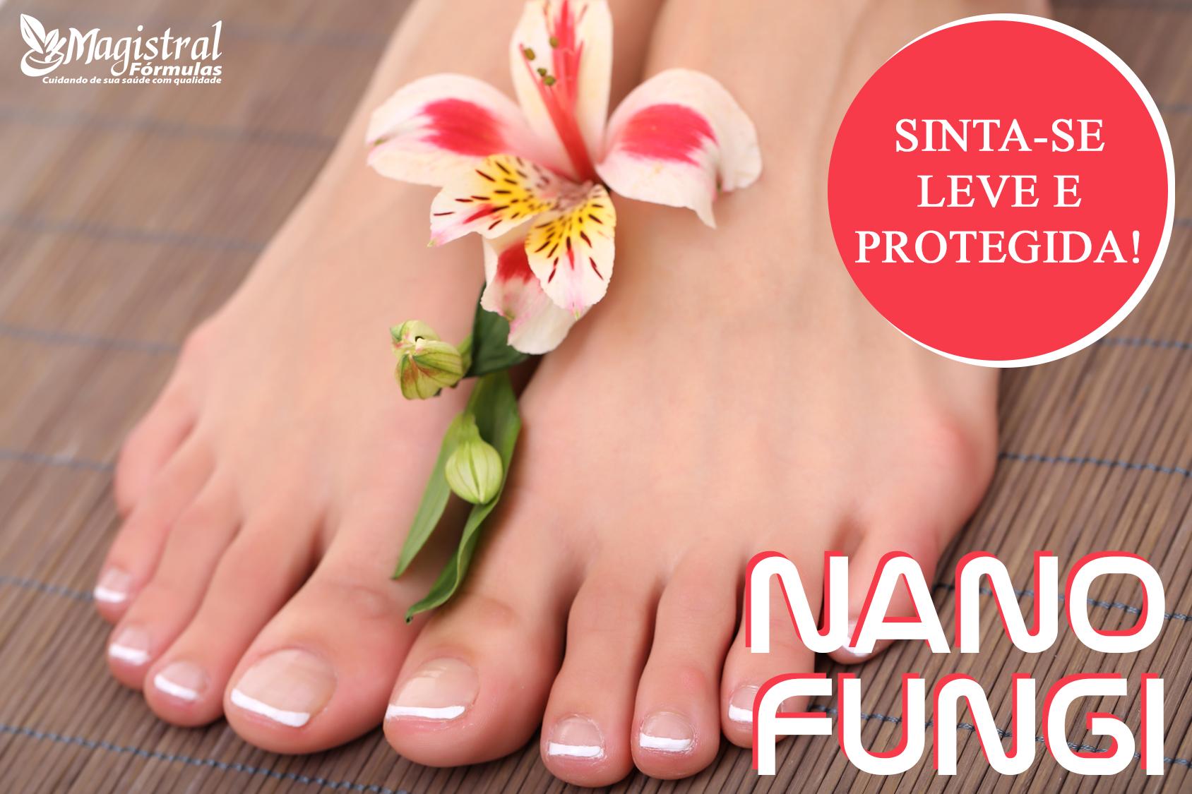 nano-fungi