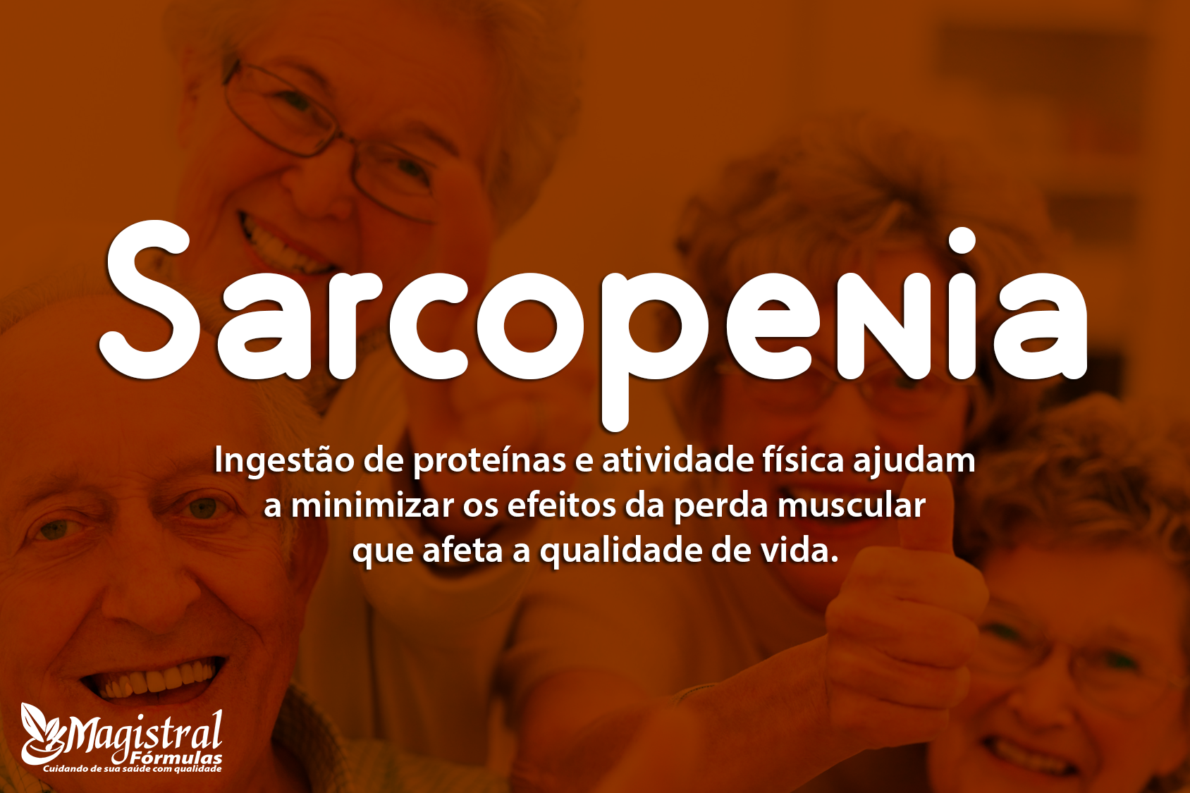Sarcopenia-Magistral